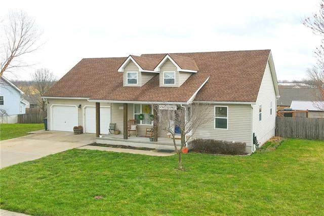 7277 SW Karen Road, Trimble, MO 64492 (#2311238) :: Beginnings KC Team