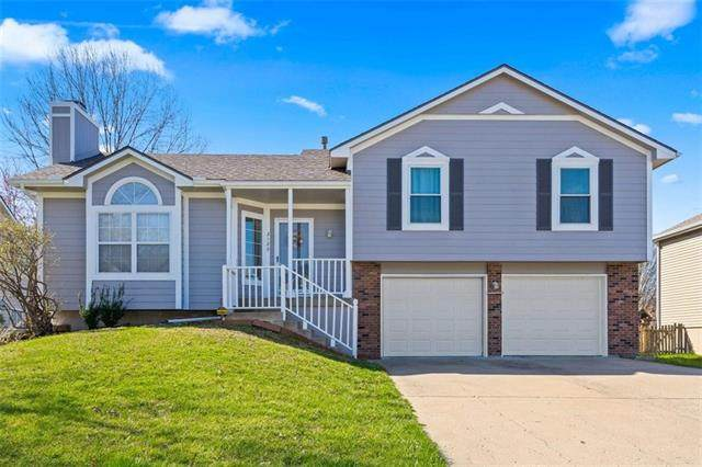 2129 SE 6th Terrace, Lee's Summit, MO 64063 (#2311979) :: Five-Star Homes