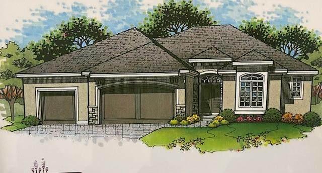 12904 W 170th Street, Overland Park, KS 66221 (#2317550) :: Team Real Estate