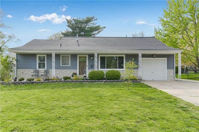 7132 Horton Street, Overland Park, KS 66204 (#2317983) :: Team Real Estate