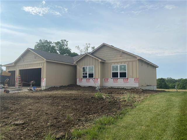 2305 Burris Drive, Harrisonville, MO 64701 (#2318898) :: Audra Heller and Associates