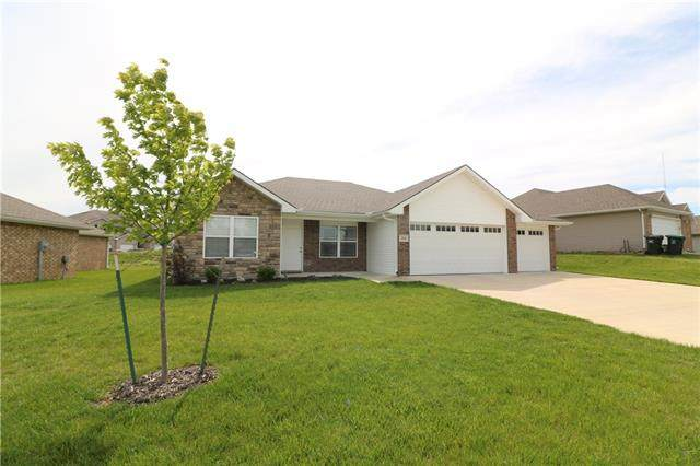 1214 Cypress Court, Warrensburg, MO 64093 (#2319650) :: The Kedish Group at Keller Williams Realty