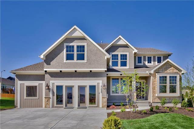 24103 W 124th Terrace, Olathe, KS 66061 (#2320482) :: Five-Star Homes