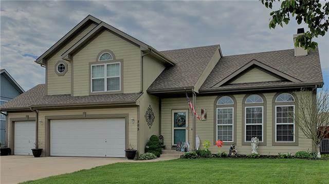 105 Amaryllis Circle, Smithville, MO 64089 (#2321841) :: Eric Craig Real Estate Team