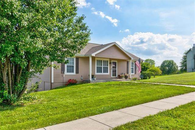 15255 NW 137th Court, Platte City, MO 64079 (#2321982) :: Edie Waters Network