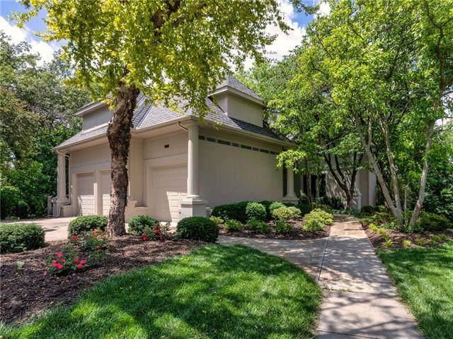 14028 Hayes Street, Overland Park, KS 66221 (#2322113) :: The Kedish Group at Keller Williams Realty