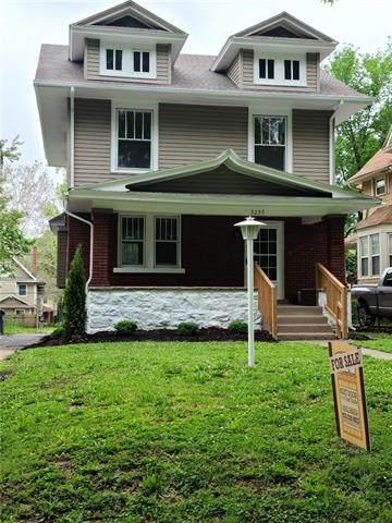 3235 Lockridge Street, Kansas City, MO 64128 (#2322735) :: Team Real Estate