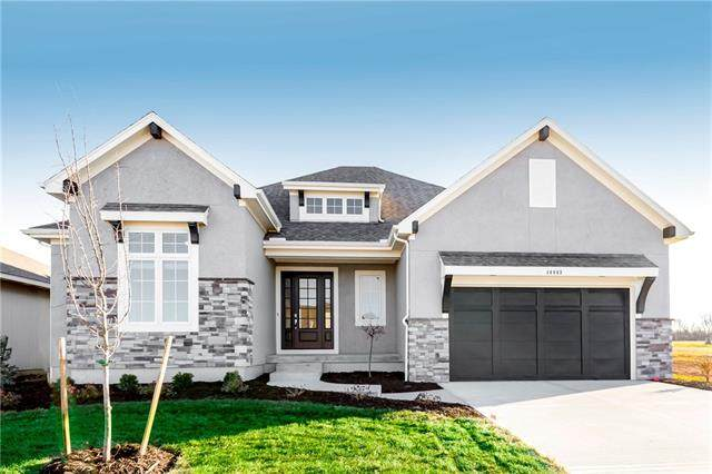 14879 S Haskins Street, Olathe, KS 66062 (#2323122) :: ReeceNichols Realtors