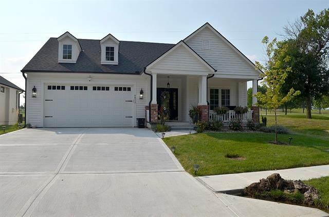 9840 N Montclair Avenue, Kansas City, MO 64154 (MLS #2323695) :: Stone & Story Real Estate Group