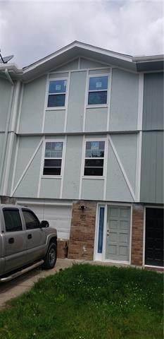 117 Kindred Avenue, Bonner Springs, KS 66012 (#2324035) :: Team Real Estate