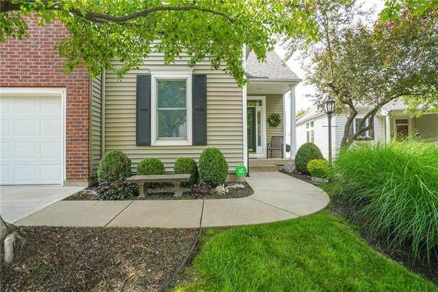 13424 W 126TH Street, Overland Park, KS 66213 (#2324645) :: Dani Beyer Real Estate