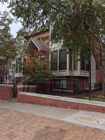451 W 10TH Street, Kansas City, MO 64105 (#2325465) :: The Rucker Group