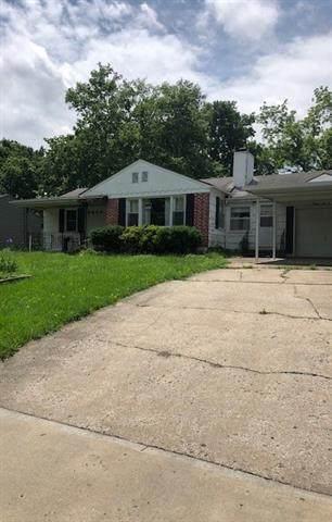 2409 NE 46th Terrace, Kansas City, MO 64116 (#2326120) :: Edie Waters Network