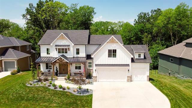 1788 Homestead Drive, Liberty, MO 64068 (#2326963) :: Austin Home Team