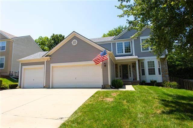 5422 N Bell Street, Kansas City, MO 64118 (MLS #2331844) :: Stone & Story Real Estate Group