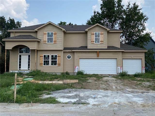 1409 Clear Creek Drive, Kearney, MO 64060 (#2332899) :: Audra Heller and Associates