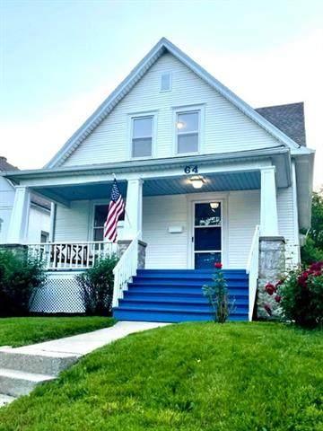 64 Broadview Street, Kansas City, KS 66101 (#2333619) :: The Shannon Lyon Group - ReeceNichols