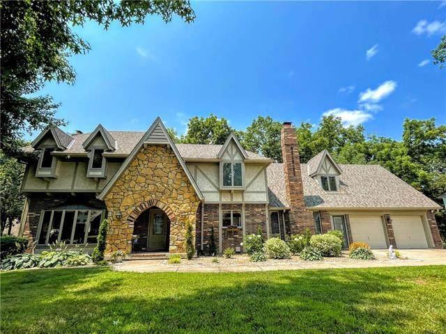 528 Camelot Drive, Liberty, MO 64068 (#2333677) :: Team Real Estate