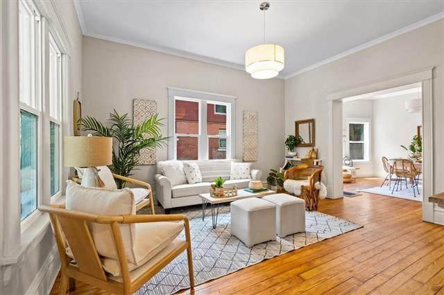 4126 Mcgee Street, Kansas City, MO 64111 (#2333988) :: Five-Star Homes