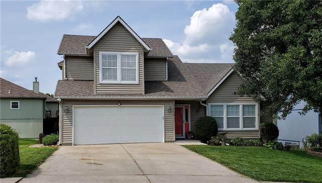 3504 NW 85th Street, Kansas City, MO 64154 (#2334562) :: Eric Craig Real Estate Team