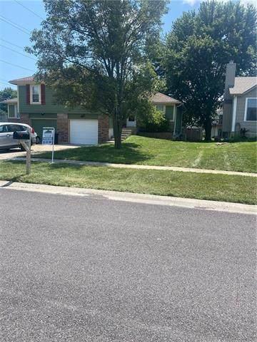 845 Pinewood Street, Gardner, KS 66030 (#2334749) :: Austin Home Team