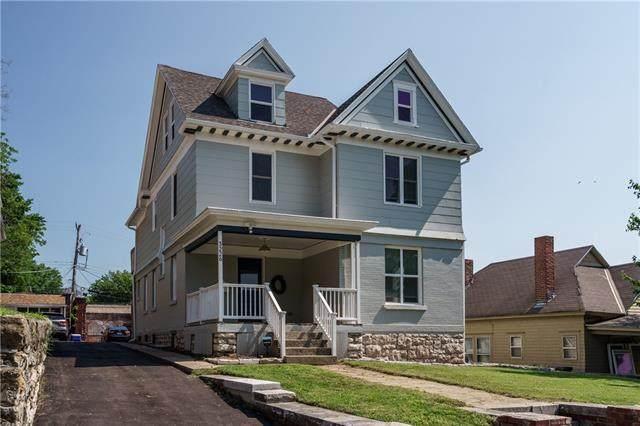 3226 Lexington Avenue, Kansas City, MO 64124 (#2335137) :: Ask Cathy Marketing Group, LLC