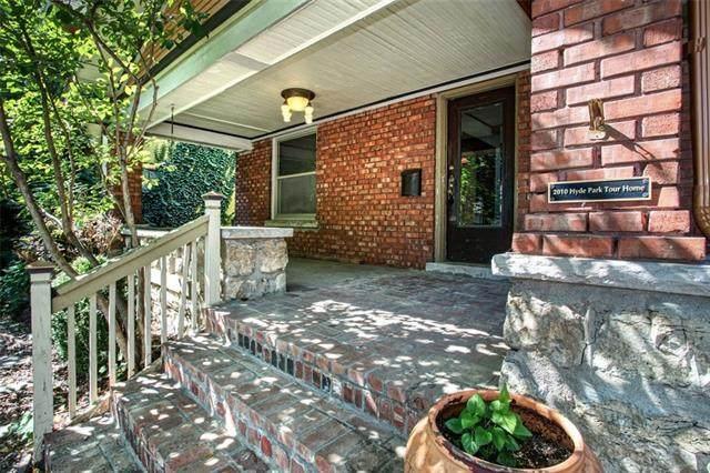 3900 Charlotte Street, Kansas City, MO 64110 (#2335186) :: The Rucker Group