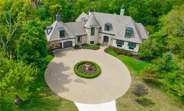 14010 Ballentine Street, Overland Park, KS 66221 (#2335603) :: Tradition Home Group | Compass Realty Group