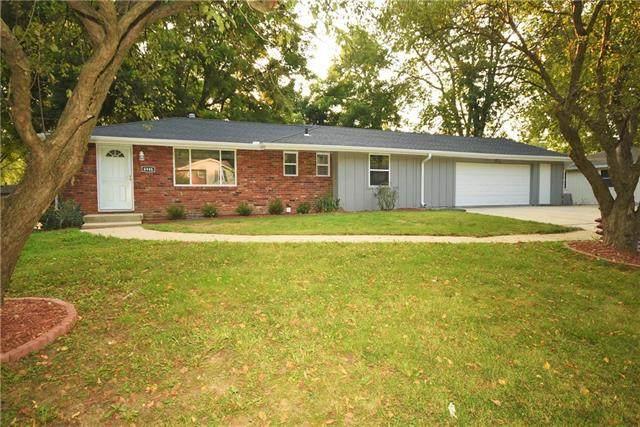 6946 N Hickory Street, Kansas City, MO 64118 (#2335622) :: Eric Craig Real Estate Team