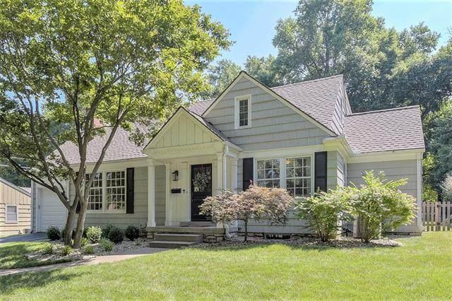 8529 High Drive, Leawood, KS 66206 (#2336514) :: SEEK Real Estate