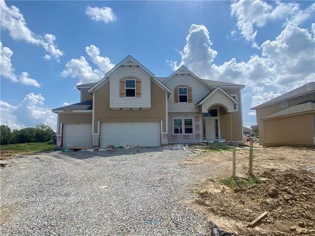 4905 NE 105th Street, Kansas City, MO 64157 (#2337302) :: Dani Beyer Real Estate