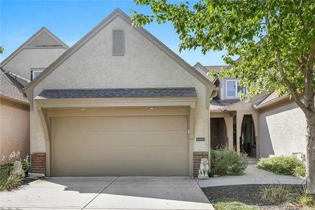6403 W 145th Street, Overland Park, KS 66223 (#2340316) :: Austin Home Team