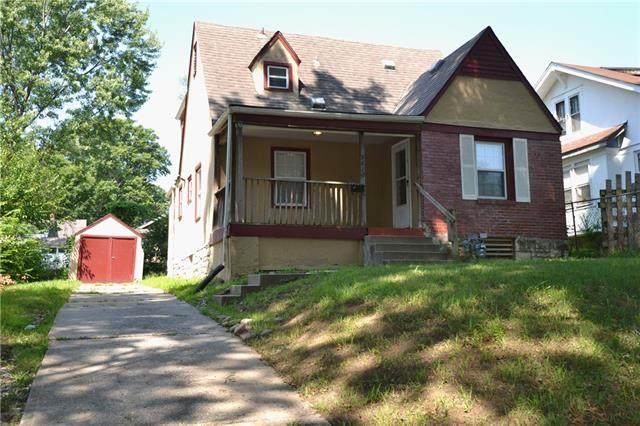 5610 Euclid Avenue, Kansas City, MO 64130 (#2341140) :: Ron Henderson & Associates
