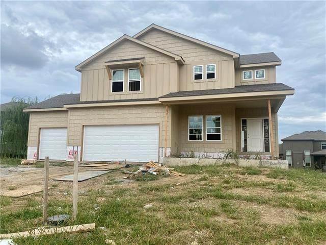 9720 N Denton Avenue, Kansas City, MO 64157 (#2341240) :: Tradition Home Group | Compass Realty Group