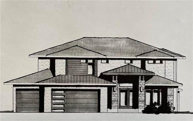 25214 W 91st Terrace, Lenexa, KS 66227 (#2342622) :: The Shannon Lyon Group - ReeceNichols