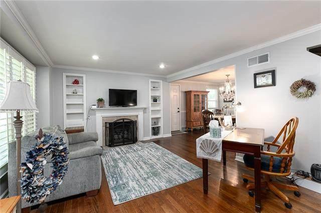 7115 Buena Vista Street, Prairie Village, KS 66208 (#2342789) :: Ron Henderson & Associates