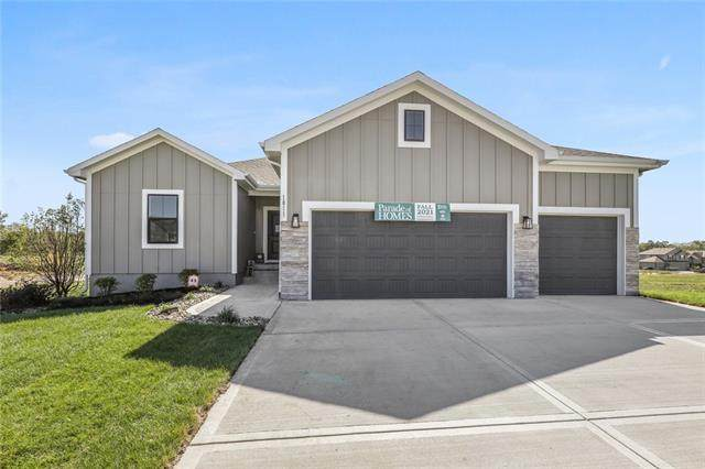 1811 Foxtail Drive, Pleasant Hill, MO 64080 (#2345647) :: ReeceNichols Realtors