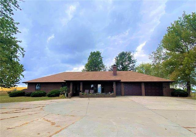 27826 State Hwy Cc N/A, Maryville, MO 64468 (#2348990) :: Beginnings KC Team