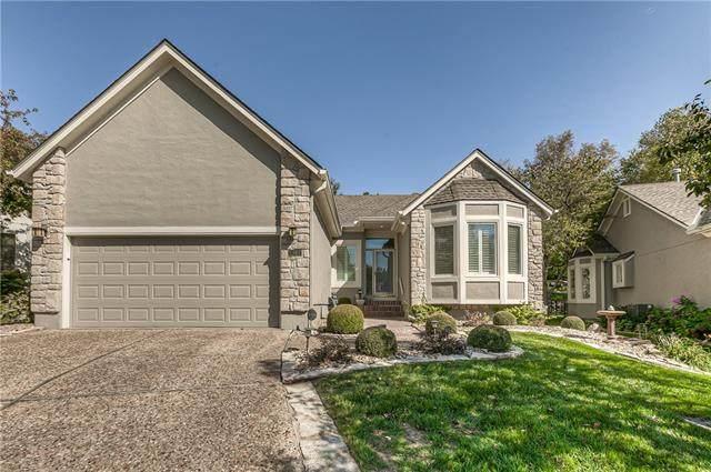 12607 Cedar Street, Leawood, KS 66209 (#2350683) :: Ron Henderson & Associates