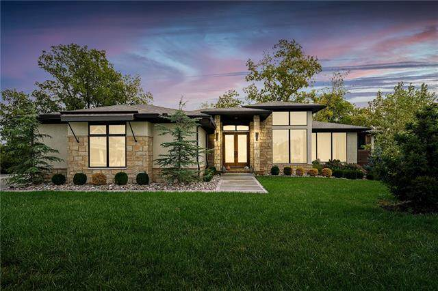 10445 N Brooklyn Avenue, Kansas City, MO 64155 (#2351031) :: Audra Heller and Associates