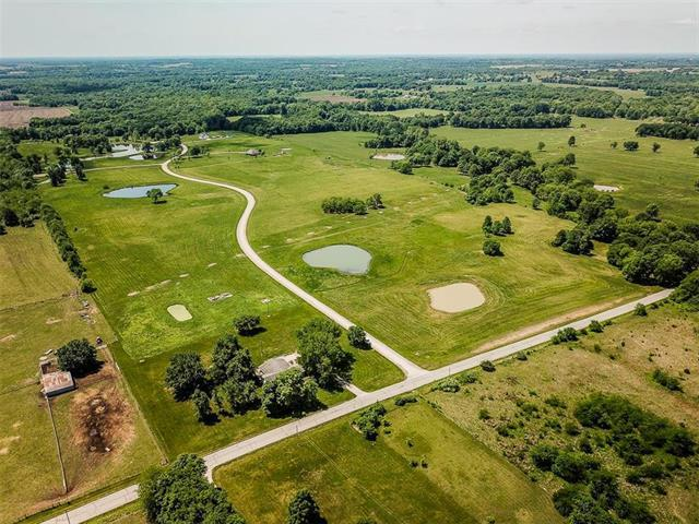 Lot 14 Bethel Road Street, Pleasant Hill, MO 64080 (#1655072) :: House of Couse Group