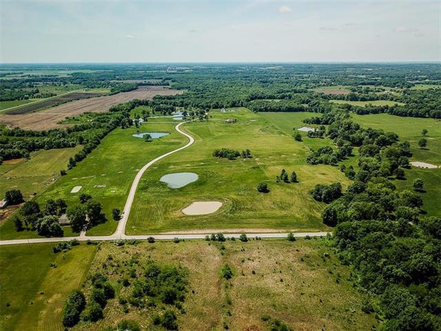 Lot 7 Bethel Road Street, Pleasant Hill, MO 64080 (#1655183) :: House of Couse Group