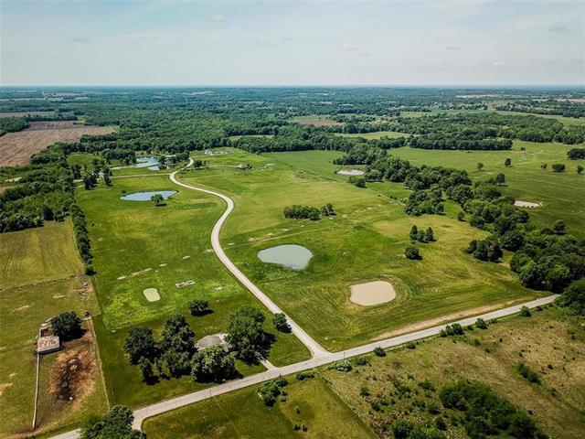 Lot 10 Bethel Road Street, Pleasant Hill, MO 64080 (#1655193) :: House of Couse Group