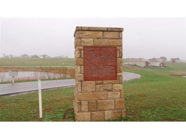 Lot 27 Indian Ridge N/A, St Joseph, MO 64505 (#1770592) :: Eric Craig Real Estate Team