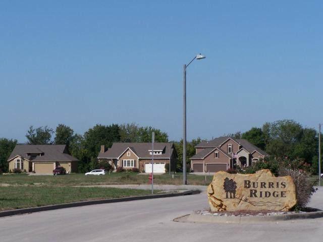 2313 Burris Drive, Harrisonville, MO 64701 (#1781554) :: The Kedish Group at Keller Williams Realty