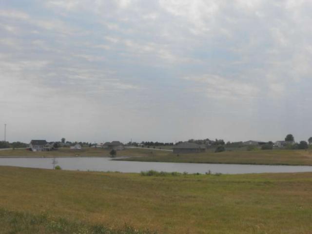 Lot #1U Summer Azure Lane, Higginsville, MO 64037 (#1796365) :: Edie Waters Network