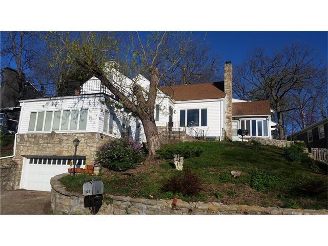 122 Lakeshore West Street, Lake Quivira, KS 66217 (#2032374) :: Select Homes - Team Real Estate
