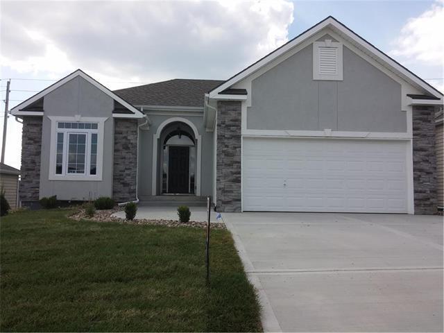 9412 N Ditzler Avenue, Kansas City, MO 64157 (#2037675) :: The Shannon Lyon Group - Keller Williams Realty Partners