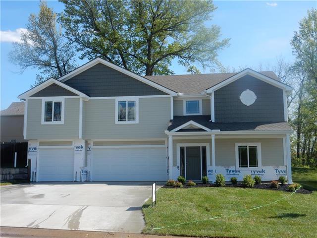 25509 E 30th Terrace, Blue Springs, MO 64015 (#2048661) :: Edie Waters Network