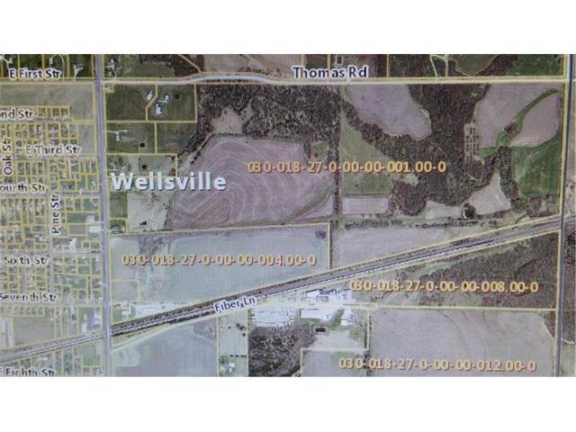 K33 236 Acres Highway, Wellsville, KS 66092 (#2049122) :: Carrington Real Estate Services
